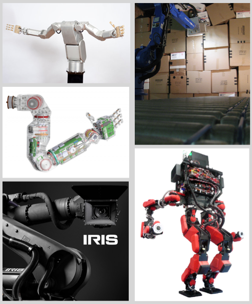 synthèse Google Robot