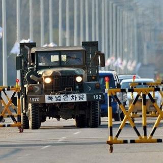 CheckPoint*Kaesong