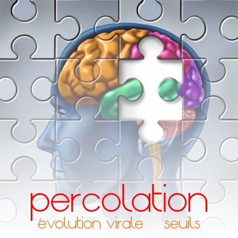 la percolation: une base théorique pour analyser l'évolution