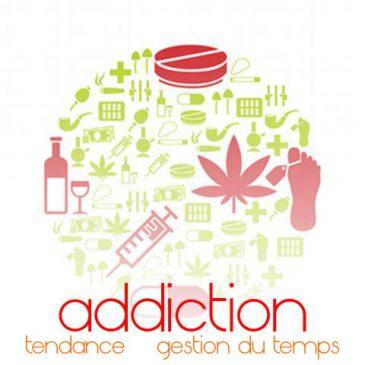 une société dont l'addiction serait l'unique moteur…