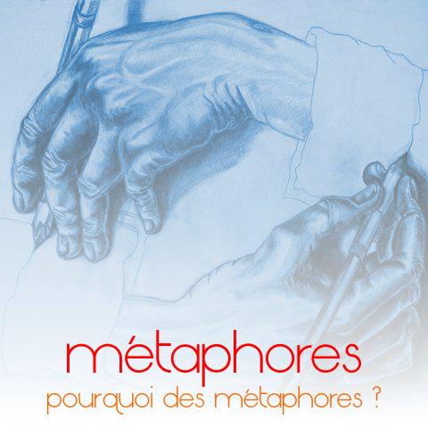Pourquoi des métaphores pour penser le futur ?