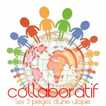 l'économie collaborative: le triple-piège d'une utopie