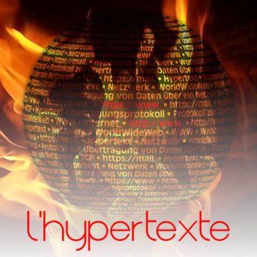Internet et la révolution de… la mort de l'hypertexte