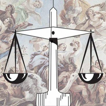 Pourquoi la justice n'est-elle pas robotisée?