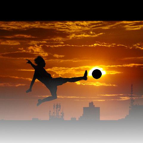 Pourquoi le football est-il toujours un spectacle vivant?