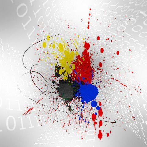 Entre abstrait & concret, une autre idée de la matière