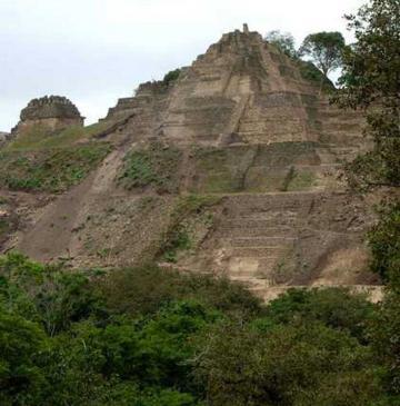 PyramideMaya