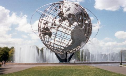 The-Unisphere-Fontaine-New-York