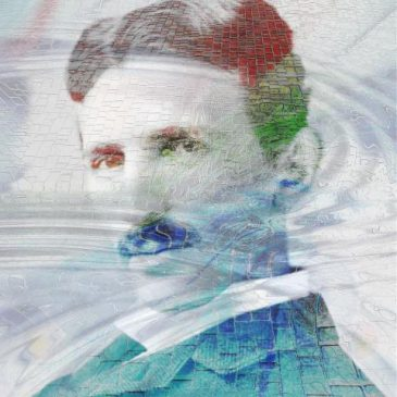 "Nikola Tesla et le "" possible technologique """