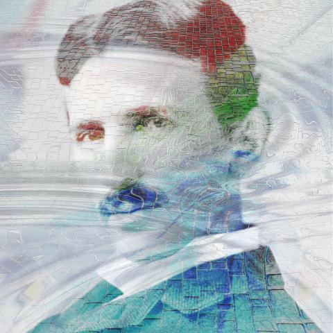 """Nikola Tesla et le """" possible technologique """""""