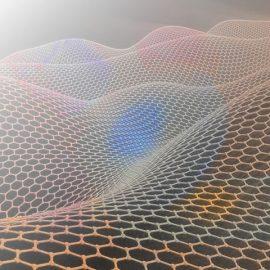 graphène & aérogels: les chemins sinueux de la rupture