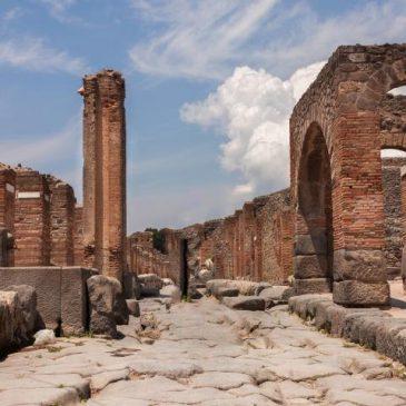 nos descendants chercheront-ils toujours des vestiges romains?