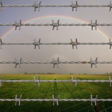 fragmentation, clôture & entre-soi: la planète comme idéologie