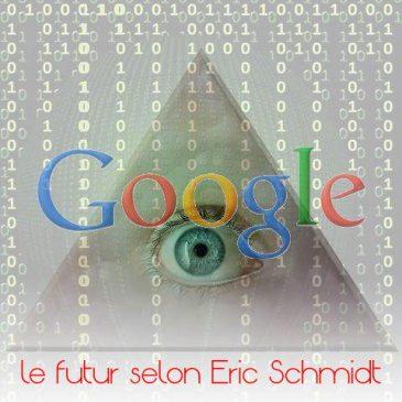 le futur numérique selon Eric Schmidt et Jared Cohen