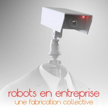 un robot ne saura jamais participer à une réunion inutile… ou il le fera très mal
