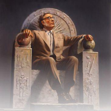 la fable des prophéties d'Isaac Azimov