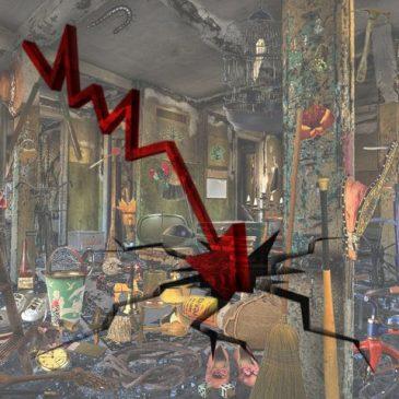 l'idée d'effondrement peut-elle enrichir la pensée du futur?