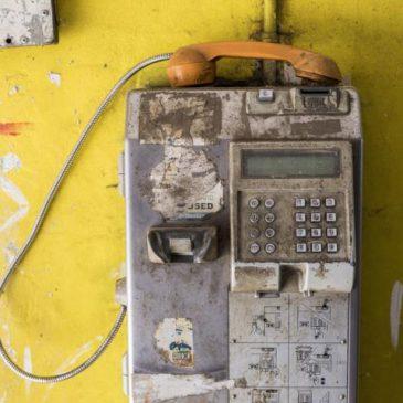 vieillissement d'internet: que va-t-il en rester?