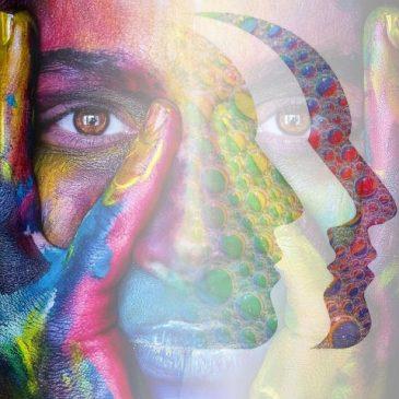 l'humain et le futur de la peau