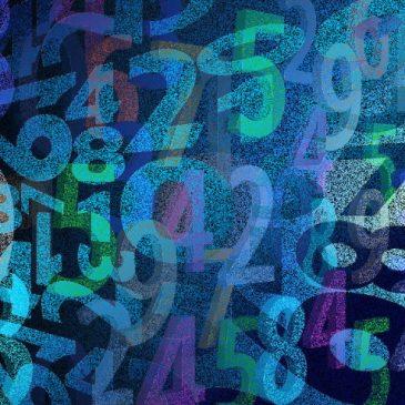 """au siècle du """" big data-roi """", compter va devenir impossible"""